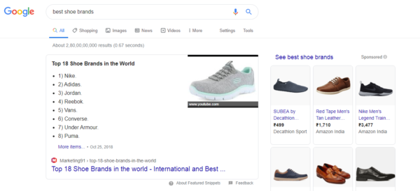 best-shoe-brands